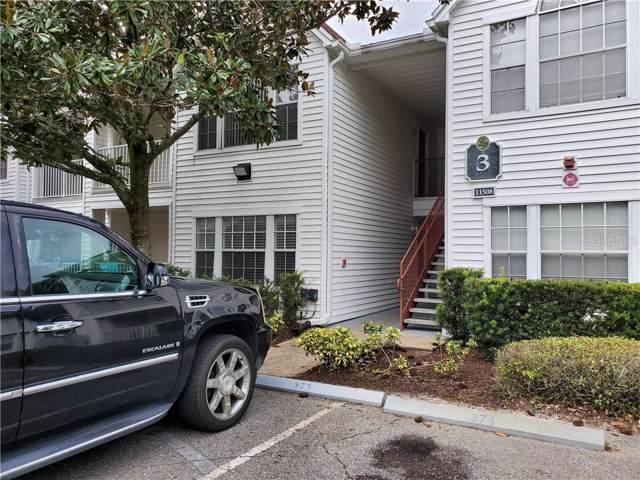 11508 Westwood Boulevard #315, Orlando, FL 32821 (MLS #O5826405) :: Team Bohannon Keller Williams, Tampa Properties