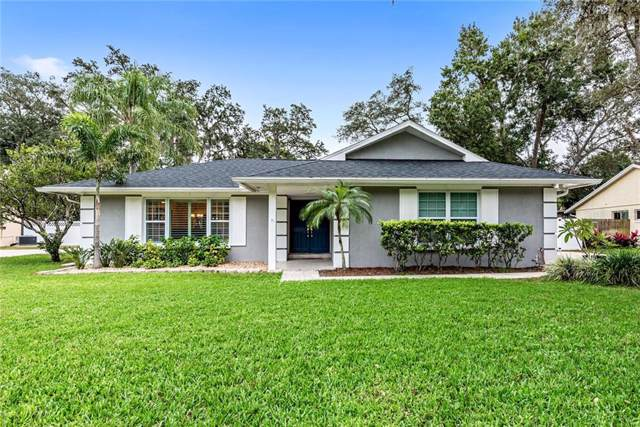 3525 Merivale Drive, Casselberry, FL 32707 (MLS #O5826412) :: The Duncan Duo Team
