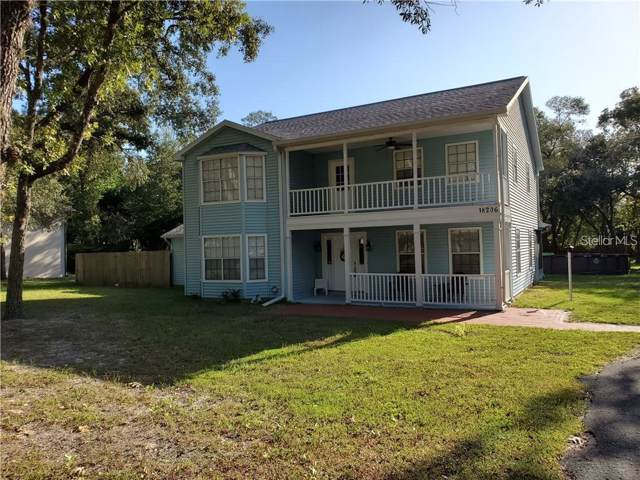 18206 Oak Way Drive, Hudson, FL 34667 (MLS #O5826419) :: McConnell and Associates