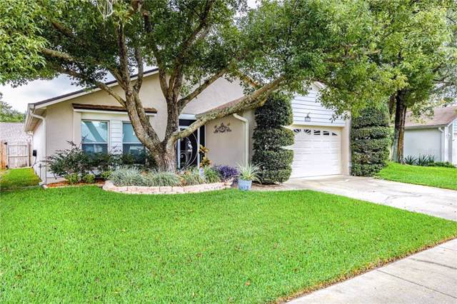 1517 Cougar Court, Casselberry, FL 32707 (MLS #O5826424) :: The Figueroa Team