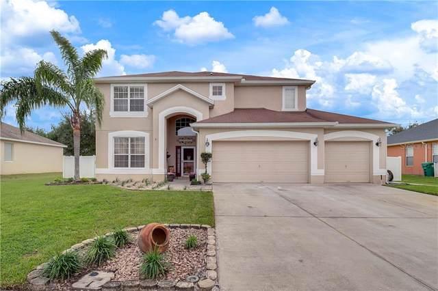 1345 Hunterman Lane, Winter Garden, FL 34787 (MLS #O5826428) :: Mark and Joni Coulter | Better Homes and Gardens