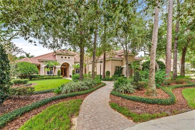 5005 Maple Glen Place, Sanford, FL 32771 (MLS #O5826440) :: Cartwright Realty