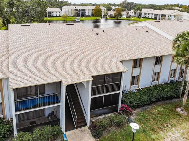 8213 Sun Spring Circle #22, Orlando, FL 32825 (MLS #O5826444) :: The Figueroa Team
