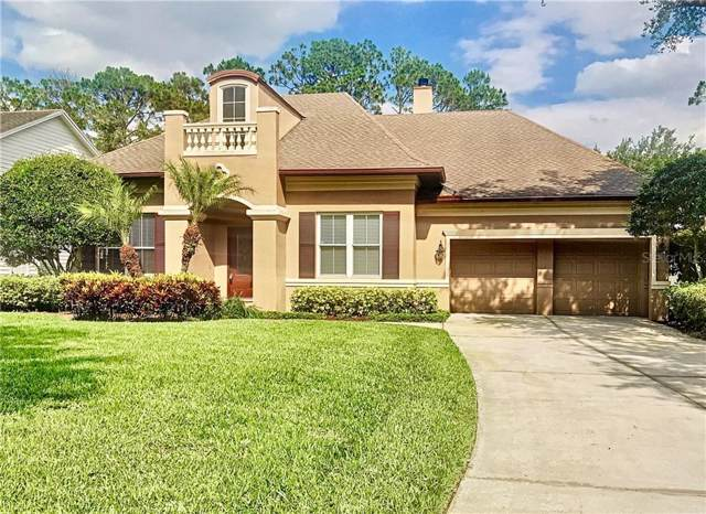 8465 Bowden Way, Windermere, FL 34786 (MLS #O5826449) :: Griffin Group