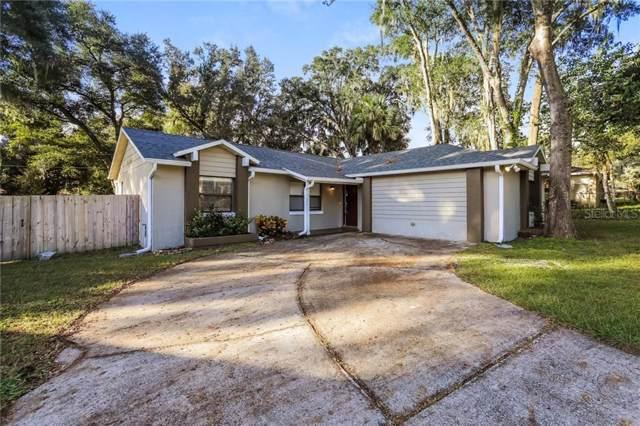 410 Tanglewilde Street, Apopka, FL 32712 (MLS #O5826451) :: Lockhart & Walseth Team, Realtors