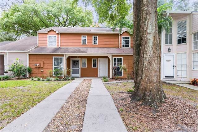 9434 Forest Hills Circle, Tampa, FL 33612 (MLS #O5826453) :: 54 Realty