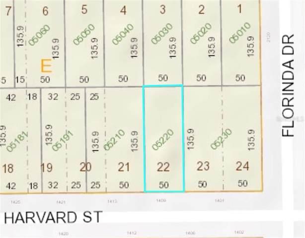 1409 W Harvard Street, Orlando, FL 32804 (MLS #O5826461) :: The Duncan Duo Team