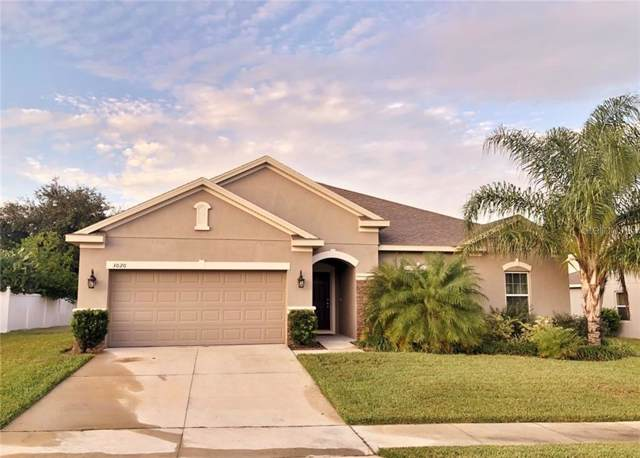 3020 Zander Drive, Grand Island, FL 32735 (MLS #O5826473) :: Your Florida House Team