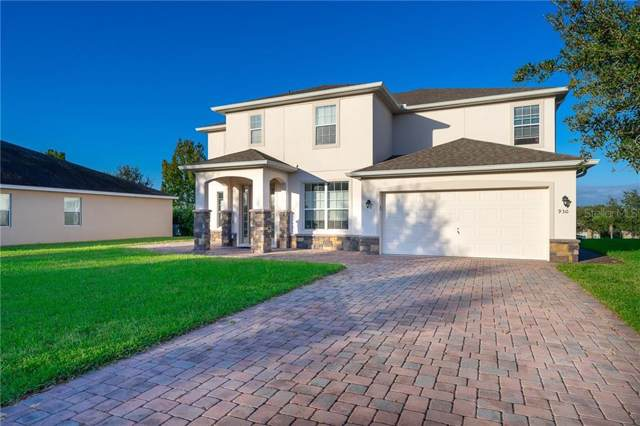 930 Offaly Court, Apopka, FL 32703 (MLS #O5826478) :: Rabell Realty Group