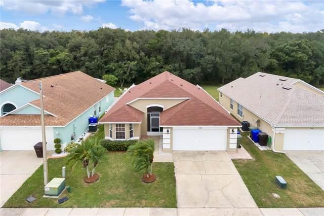2202 Mallard Creek Circle, Kissimmee, FL 34743 (MLS #O5826479) :: The Figueroa Team