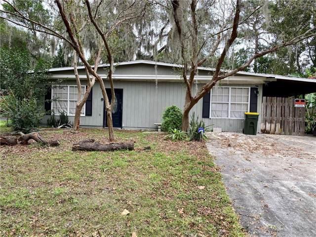 1090 W Minnehaha Avenue, Clermont, FL 34711 (MLS #O5826494) :: KELLER WILLIAMS ELITE PARTNERS IV REALTY