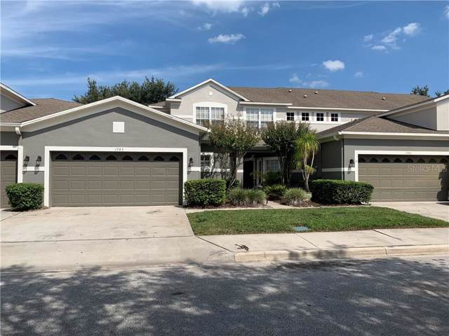1743 Travertine Terrace, Sanford, FL 32771 (MLS #O5826499) :: Cartwright Realty
