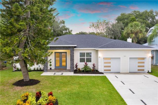 1811 Bryan Avenue, Winter Park, FL 32789 (MLS #O5826509) :: 54 Realty