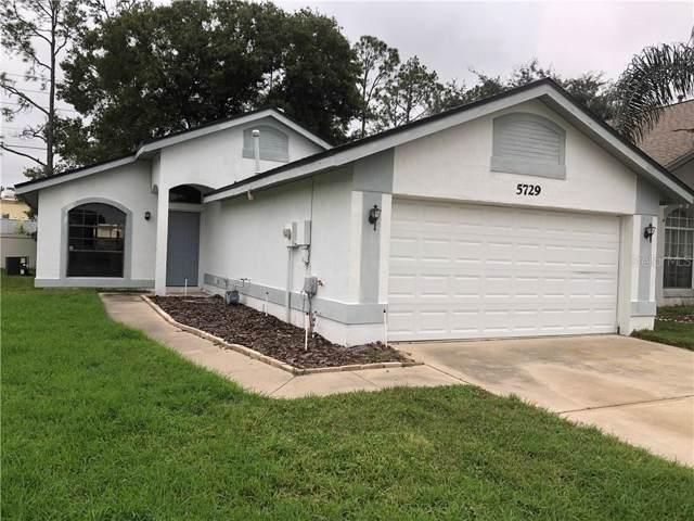 5729 Norman H Cutson Drive, Orlando, FL 32821 (MLS #O5826534) :: Baird Realty Group