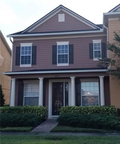 10126 Vickers Ridge Drive, Orlando, FL 32829 (MLS #O5826547) :: The Duncan Duo Team