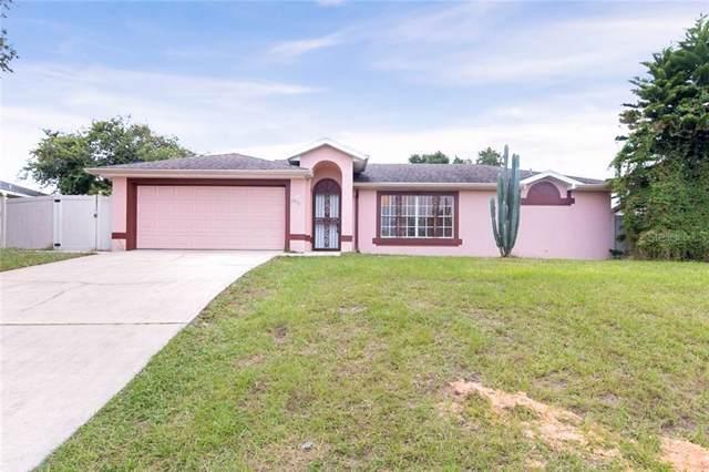 2070 Roseway Avenue, Deltona, FL 32738 (MLS #O5826556) :: Burwell Real Estate