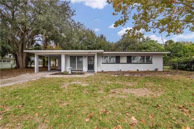 2639 Northland Road, Mount Dora, FL 32757 (MLS #O5826560) :: Cartwright Realty