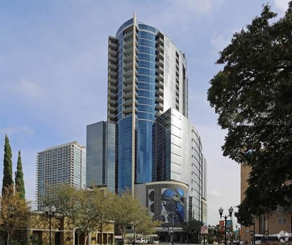 111-3B Washington Street #14, Orlando, FL 32801 (MLS #O5826584) :: Bridge Realty Group