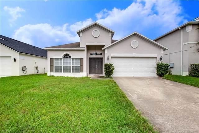 9821 Bennington Chase Drive, Orlando, FL 32829 (MLS #O5826586) :: The Duncan Duo Team
