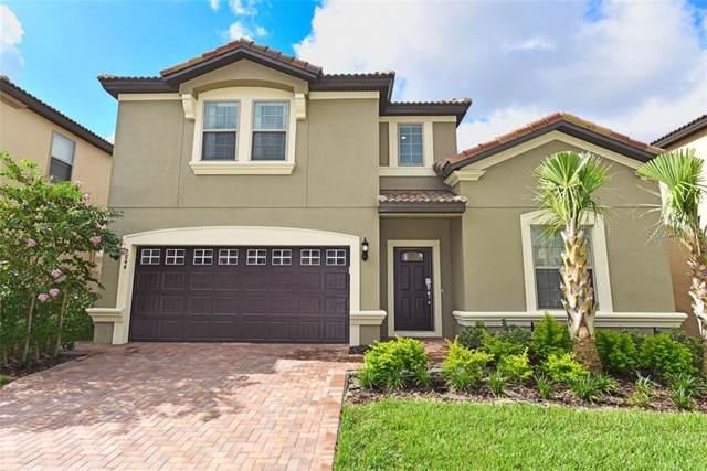8844 Corcovado Drive, Kissimmee, FL 34747 (MLS #O5826594) :: Lockhart & Walseth Team, Realtors