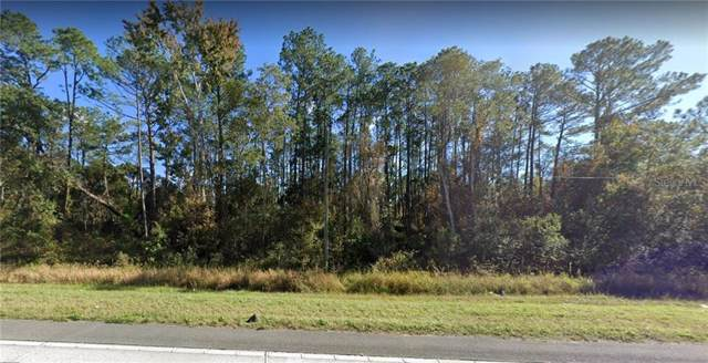 E Intl Speedway Boulevard, Deland, FL 32724 (MLS #O5826597) :: The Lersch Group