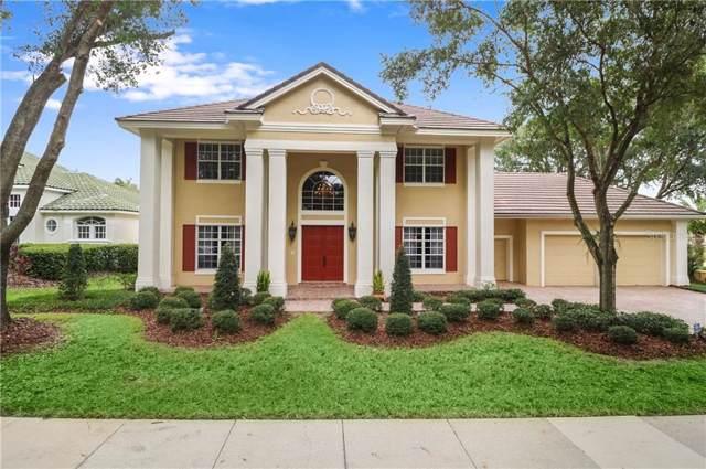 7601 Debeaubien Drive #2, Orlando, FL 32835 (MLS #O5826601) :: Griffin Group