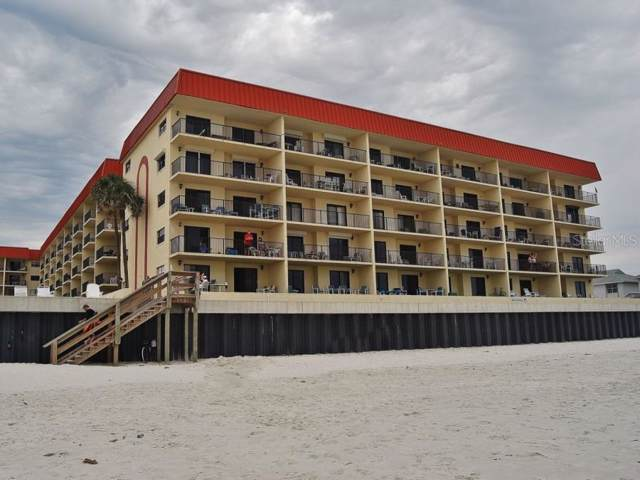 4301 S Atlantic Avenue #5160, New Smyrna Beach, FL 32169 (MLS #O5826606) :: Charles Rutenberg Realty