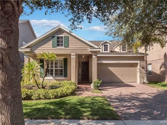 13330 Hatherton Circle, Orlando, FL 32832 (MLS #O5826612) :: GO Realty
