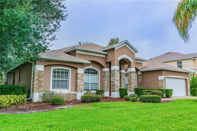 368 Oak Springs Drive, Debary, FL 32713 (MLS #O5826624) :: Cartwright Realty