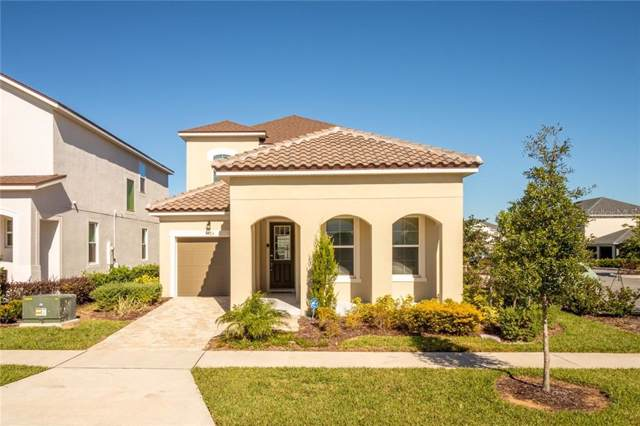 9023 Pelican Cove Terrace, Kissimmee, FL 34747 (MLS #O5826631) :: RE/MAX Realtec Group