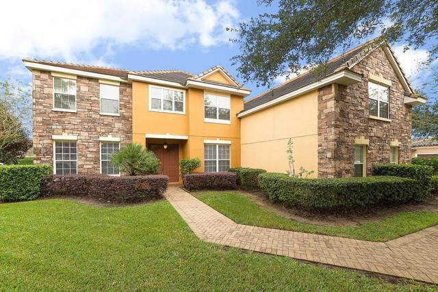 3013 Palermo Court, Mount Dora, FL 32757 (MLS #O5826635) :: Cartwright Realty
