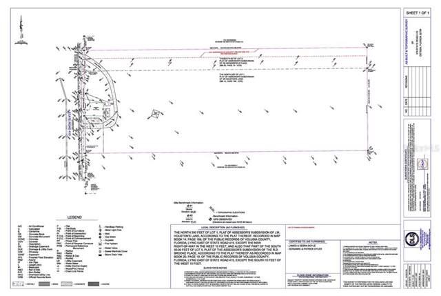 379 N State Road 415, Osteen, FL 32764 (MLS #O5826641) :: Charles Rutenberg Realty