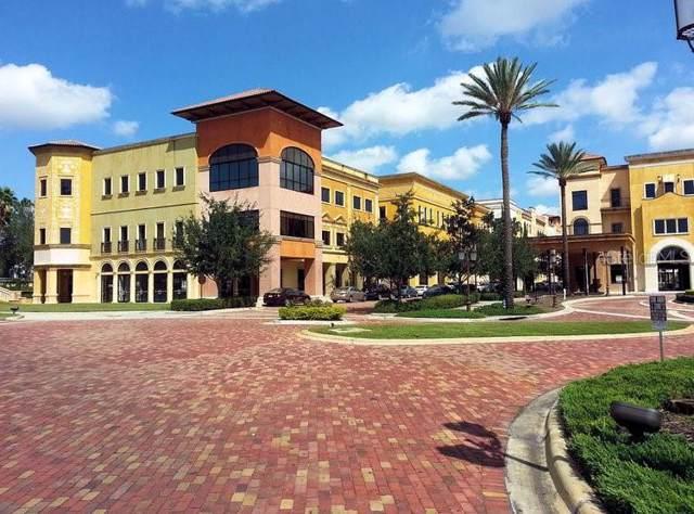 2121 S Hiawassee Road #4424, Orlando, FL 32835 (MLS #O5826654) :: The Nathan Bangs Group