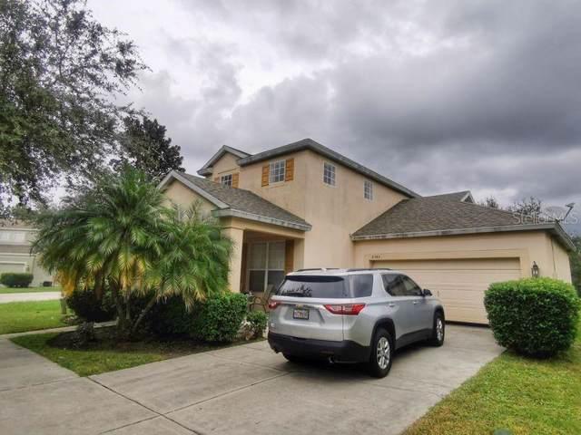 8345 Greenbank Boulevard, Windermere, FL 34786 (MLS #O5826656) :: Bustamante Real Estate