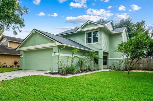 3611 S Saint Lucie Drive, Casselberry, FL 32707 (MLS #O5826683) :: The Duncan Duo Team