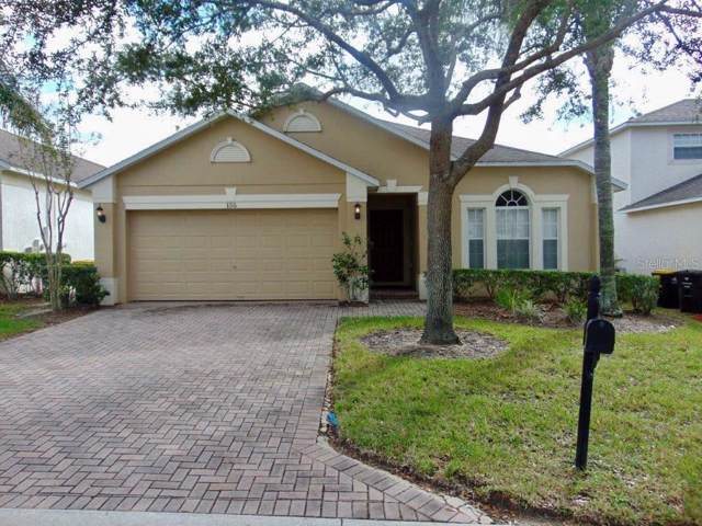 155 Lancaster Drive, Davenport, FL 33897 (MLS #O5826688) :: GO Realty