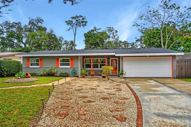 917 Dupont Avenue, Winter Park, FL 32789 (MLS #O5826689) :: 54 Realty