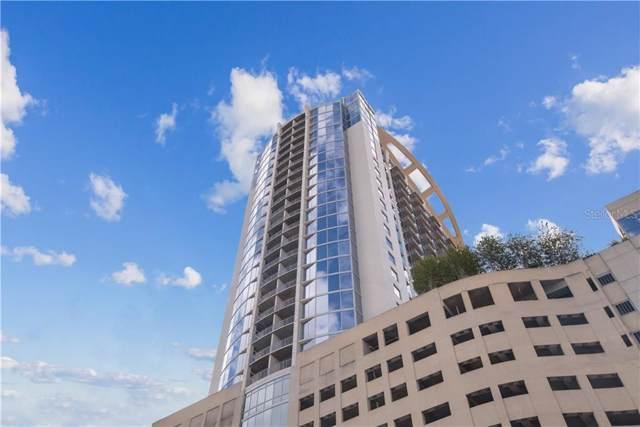 155 S Court Avenue #1102, Orlando, FL 32801 (MLS #O5826708) :: Zarghami Group