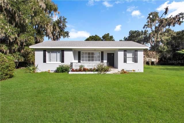1319 W Plymouth Avenue, Deland, FL 32720 (MLS #O5826713) :: Delgado Home Team at Keller Williams