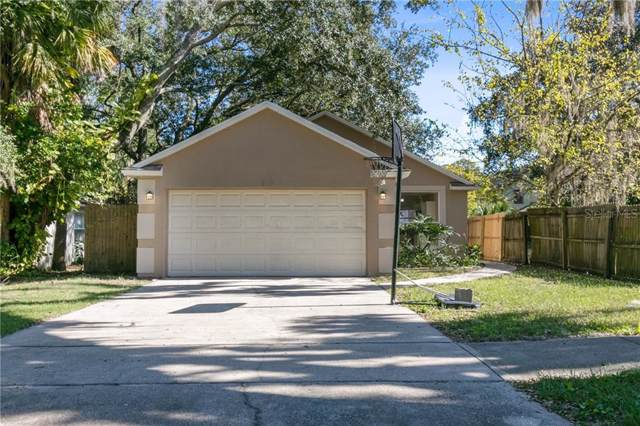 613 Cypress Avenue, Sanford, FL 32771 (MLS #O5826724) :: Premium Properties Real Estate Services