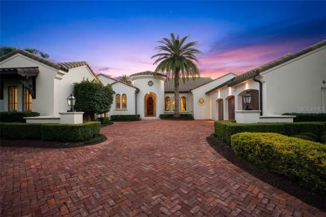 9108 Sloane Street Street, Orlando, FL 32827 (MLS #O5826736) :: Cartwright Realty