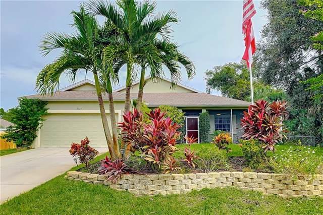 2624 Dode Avenue, North Port, FL 34288 (MLS #O5826748) :: Team Bohannon Keller Williams, Tampa Properties