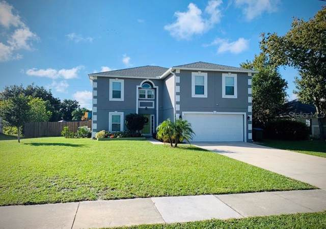 2697 Windsor Heights Street, Deltona, FL 32738 (MLS #O5826755) :: Baird Realty Group