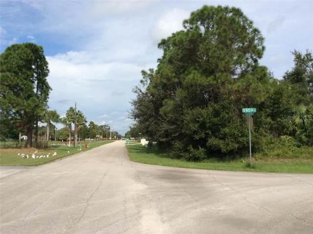 455 SW Dorchester Street, Port Saint Lucie, FL 34983 (MLS #O5826758) :: Team Bohannon Keller Williams, Tampa Properties