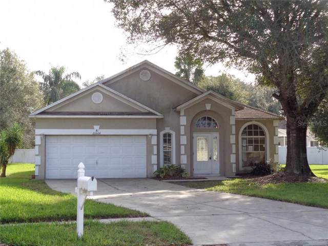 25504 Seven Rivers Circle, Land O Lakes, FL 34639 (MLS #O5826759) :: McConnell and Associates