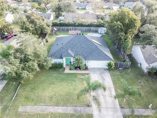 1575 Maxwell Lane, Deltona, FL 32738 (MLS #O5826772) :: Premium Properties Real Estate Services