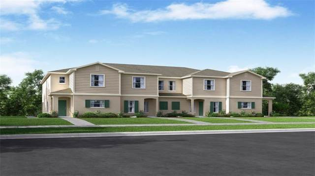 4770 Coral Castle Drive, Kissimmee, FL 34746 (MLS #O5826784) :: Zarghami Group