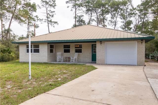495 Turf Avenue, Deltona, FL 32725 (MLS #O5826786) :: Gate Arty & the Group - Keller Williams Realty Smart