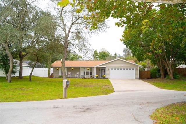 2769 Bayonne Court, Deltona, FL 32725 (MLS #O5826790) :: Cartwright Realty