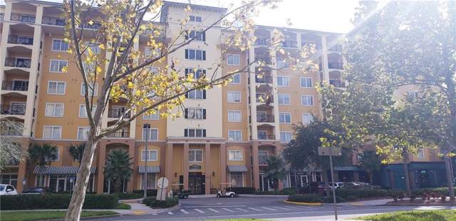 8112 Poinciana Boulevard #1201, Orlando, FL 32821 (MLS #O5826791) :: Baird Realty Group